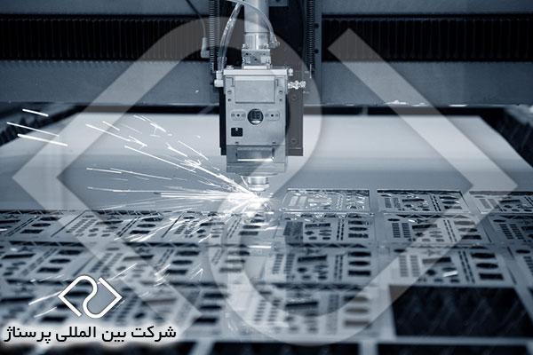 مزایای استفاده از دستگاه های برش لیزر CNC