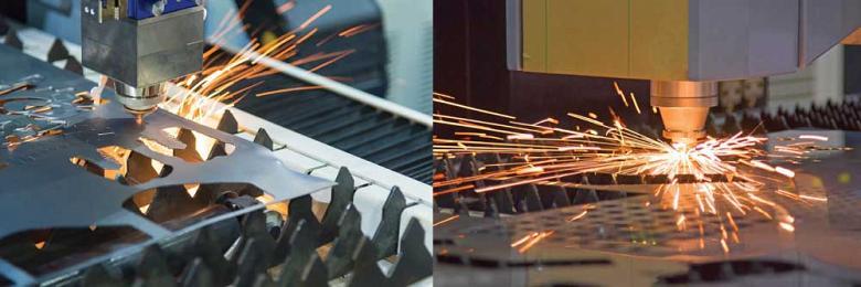 نکات مهم در خرید دستگاه برش لیزری فلزات